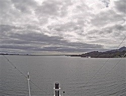 Costa Fortuna Bridgecam