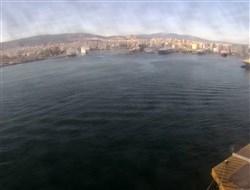 webcam du bateau Costa neoRomantica vue arrière