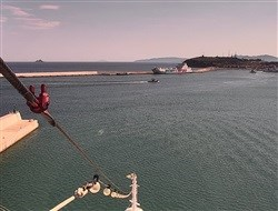 Costa Victoria webcam