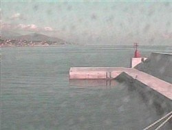 Costa Magica Aft Webcam