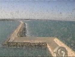 Costa Kreuzfahrten Schiff Magica Webcam Heck-Kamera